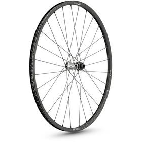 """DT Swiss X 1700 Spline Two - 27.5"""" roue avant 100/15mm noir"""